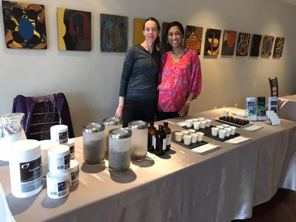Springing into Spring: Naturopathic Athletic Support