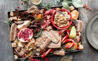 Do's and Don'ts of Healthy Holiday Eating